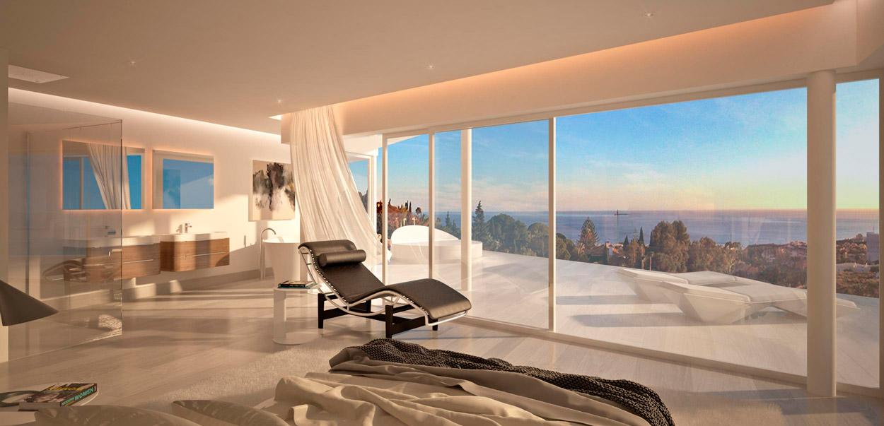 Arquitectura 3d en Madrid - AreaDesign