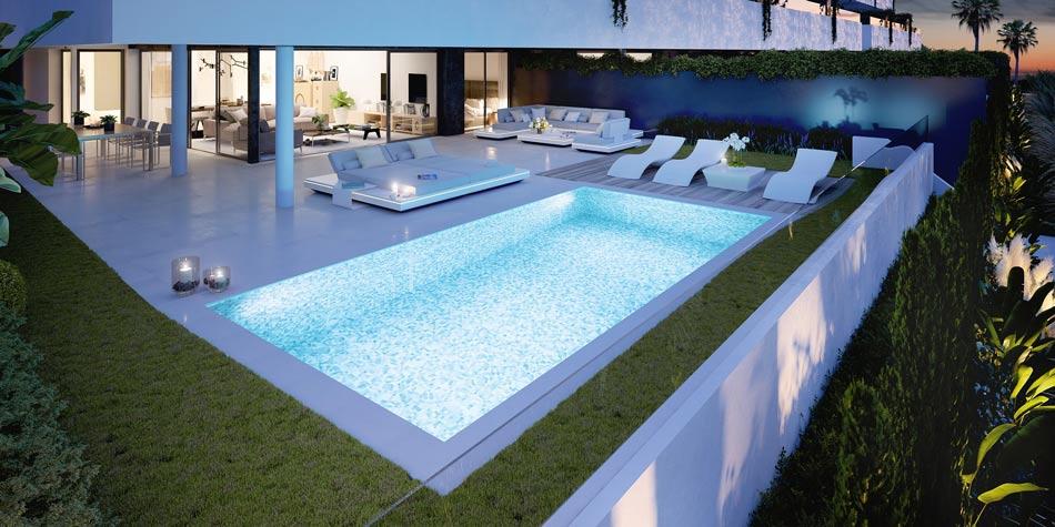 Diseño 3D en Marbella