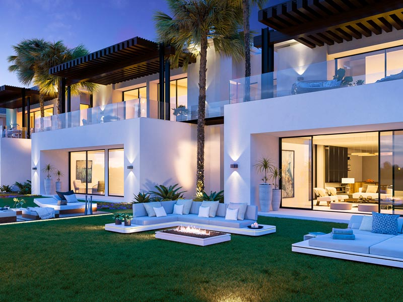 Renders 3D para inmobiliarias