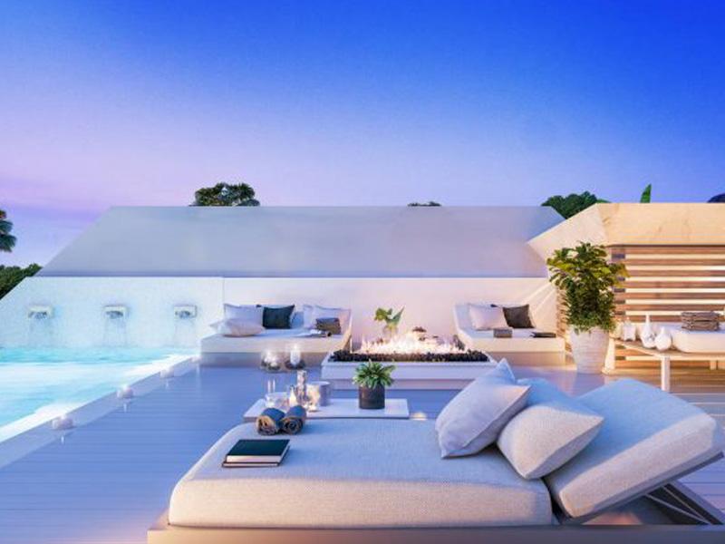 Arquitectos en Marbella