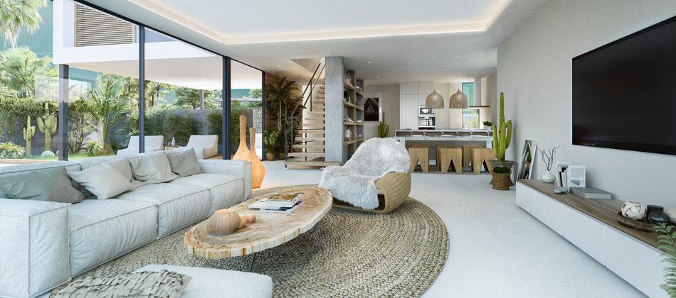 Reformas de lujo en Marbella